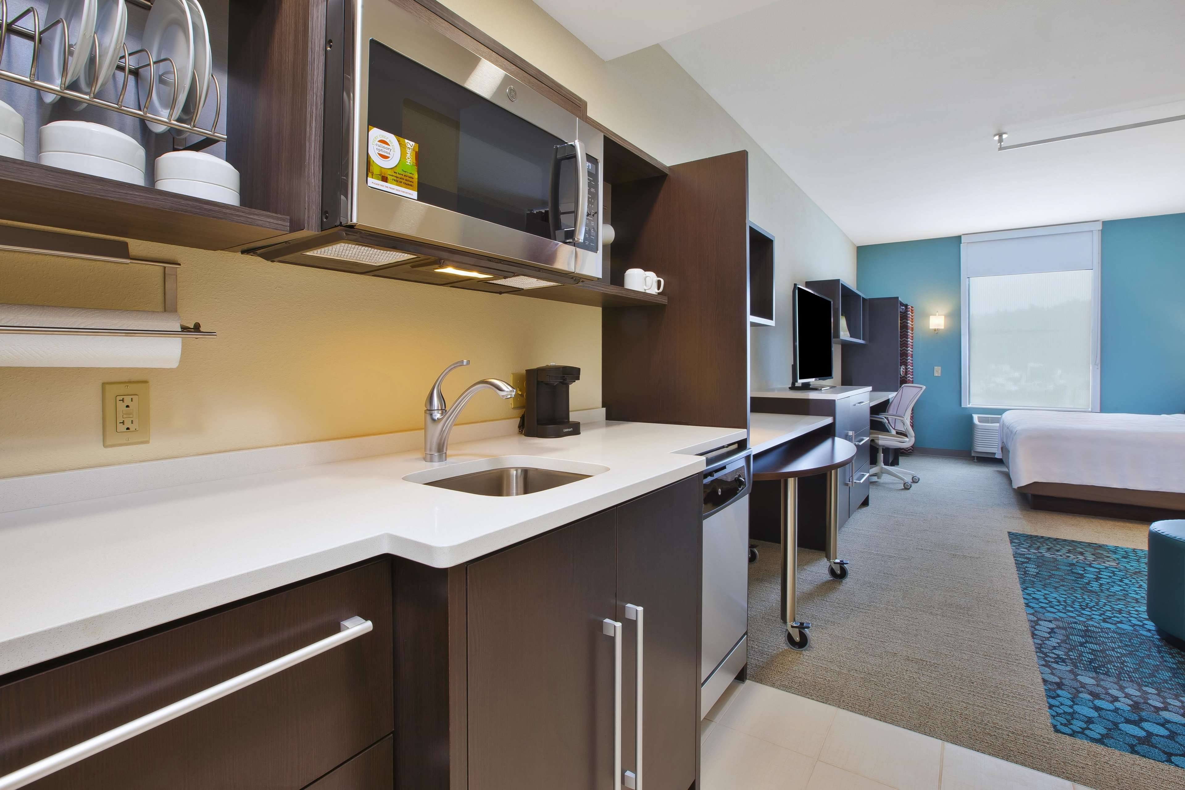 Home2 Suites by Hilton Holland image 18