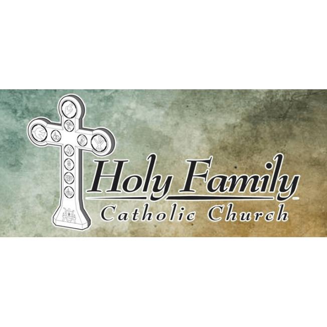 Holy Family Catholic Church image 0