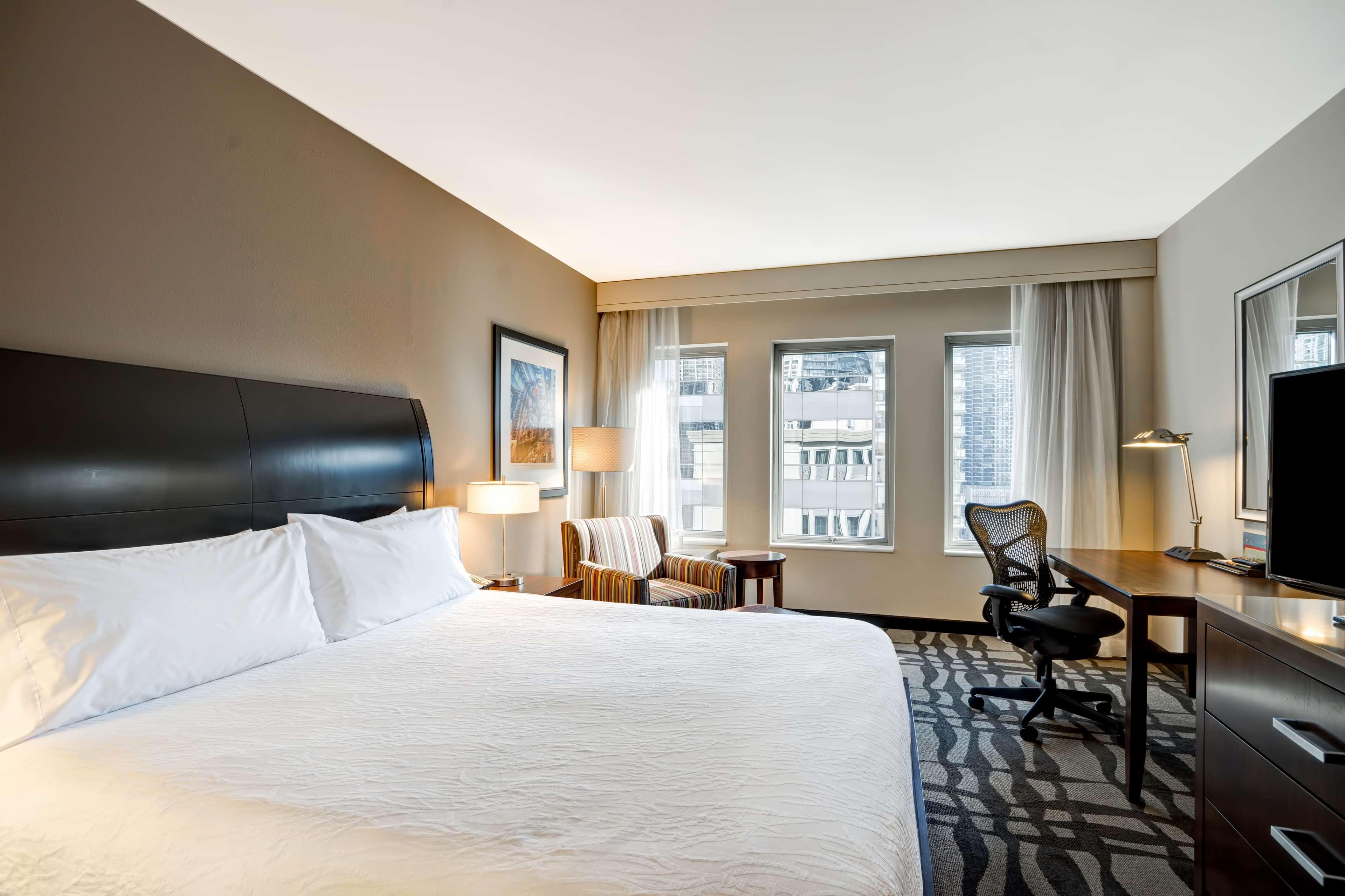 Hilton Garden Inn Chicago Downtown/Magnificent Mile image 18