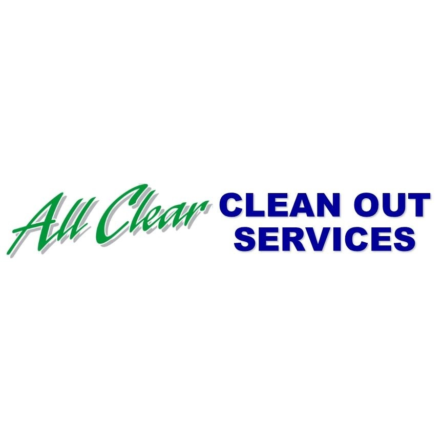 All Clear Clean Out Services