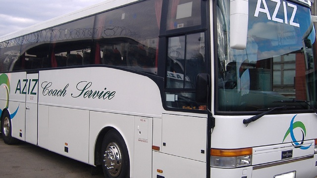 Aziz Coach Service