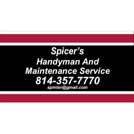 Spicer's Handyman and Maintenance Services