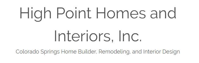 High Point Homes & Interiors Inc.