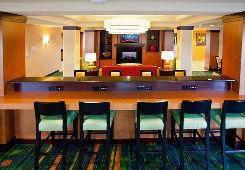 Fairfield Inn Suites By Marriott Venice Venice Florida
