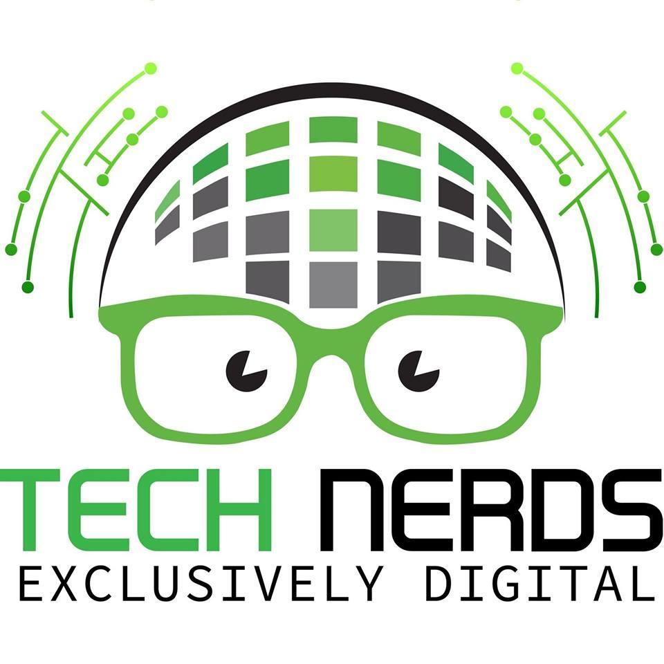 Tech Nerds Digital Agency