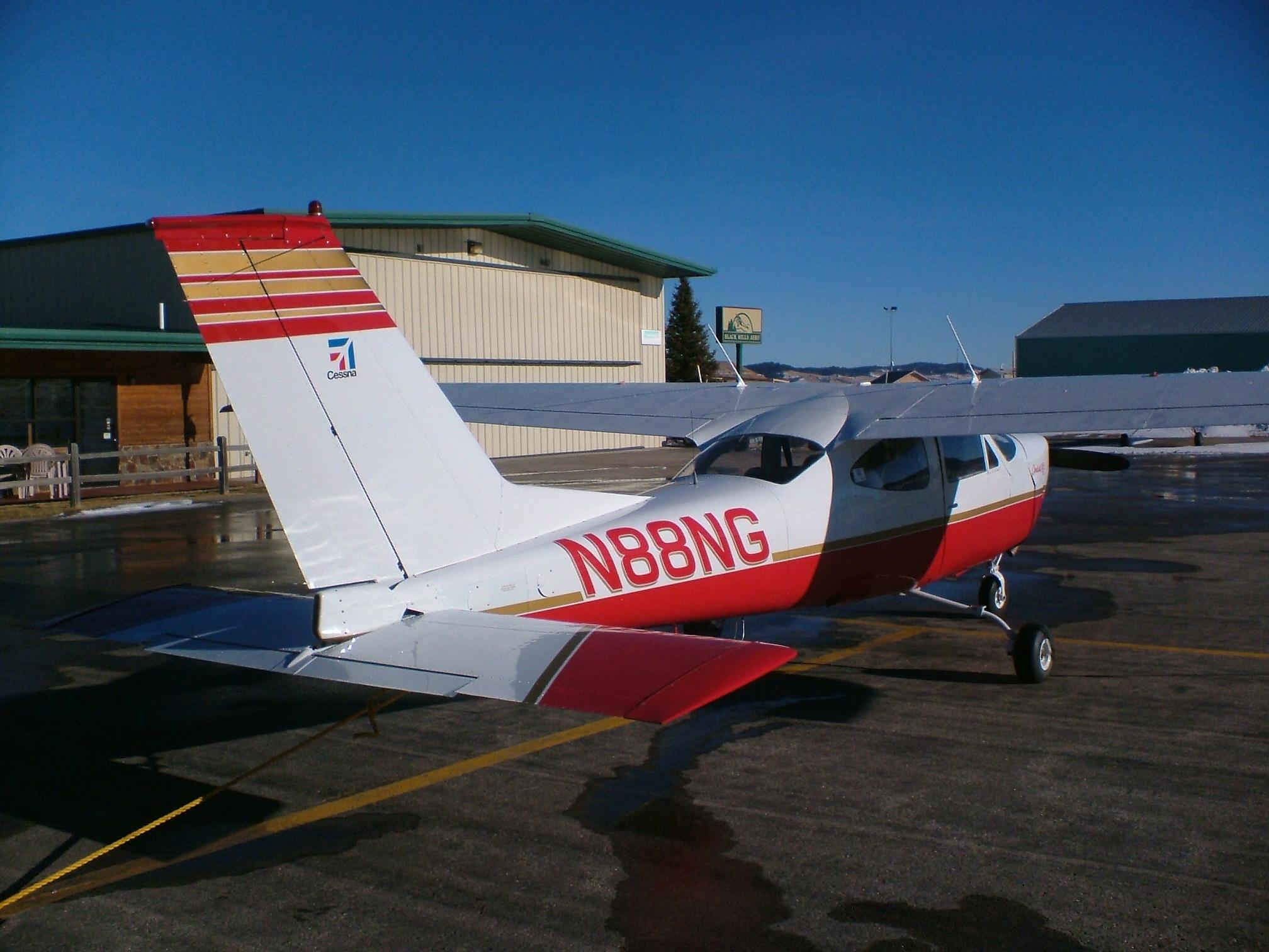 Black Hills Aero, Inc image 6