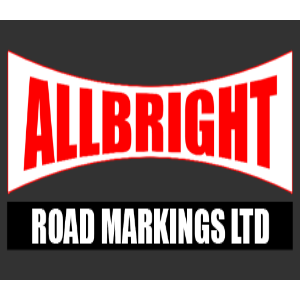 Allbright Road Markings