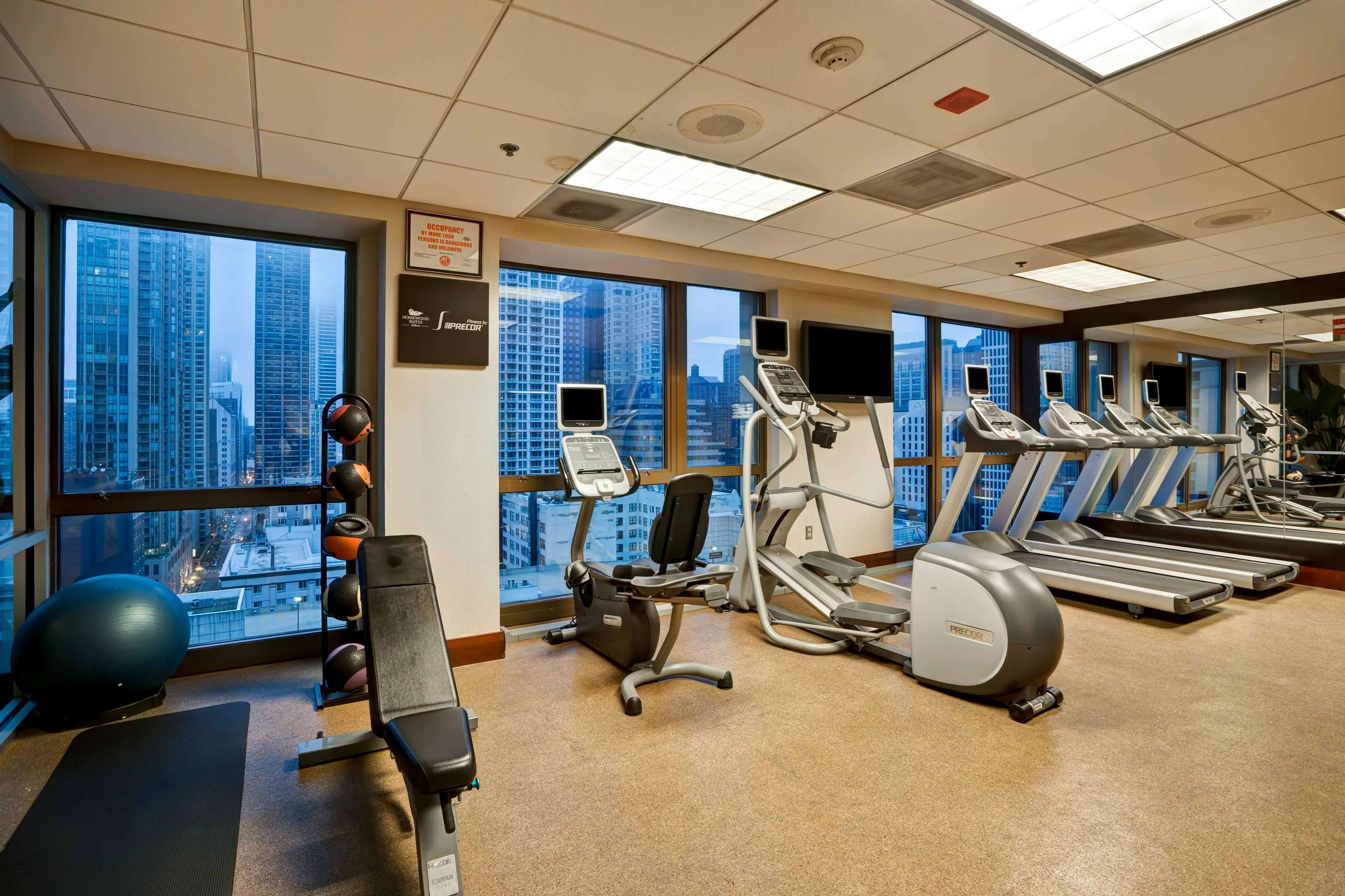 Homewood Suites by Hilton Chicago-Downtown image 23