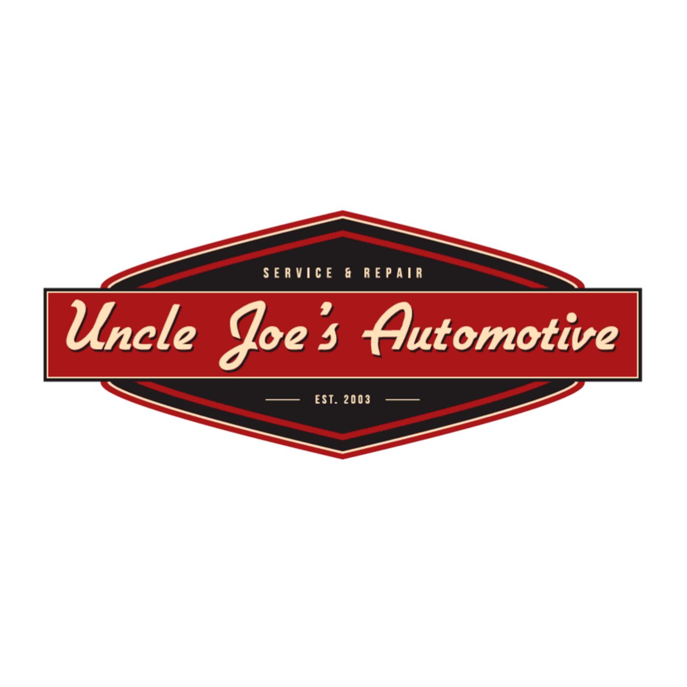 Uncle Joe's Automotive