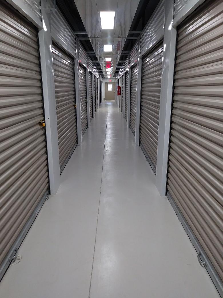Peachtree Parkway Storage image 3