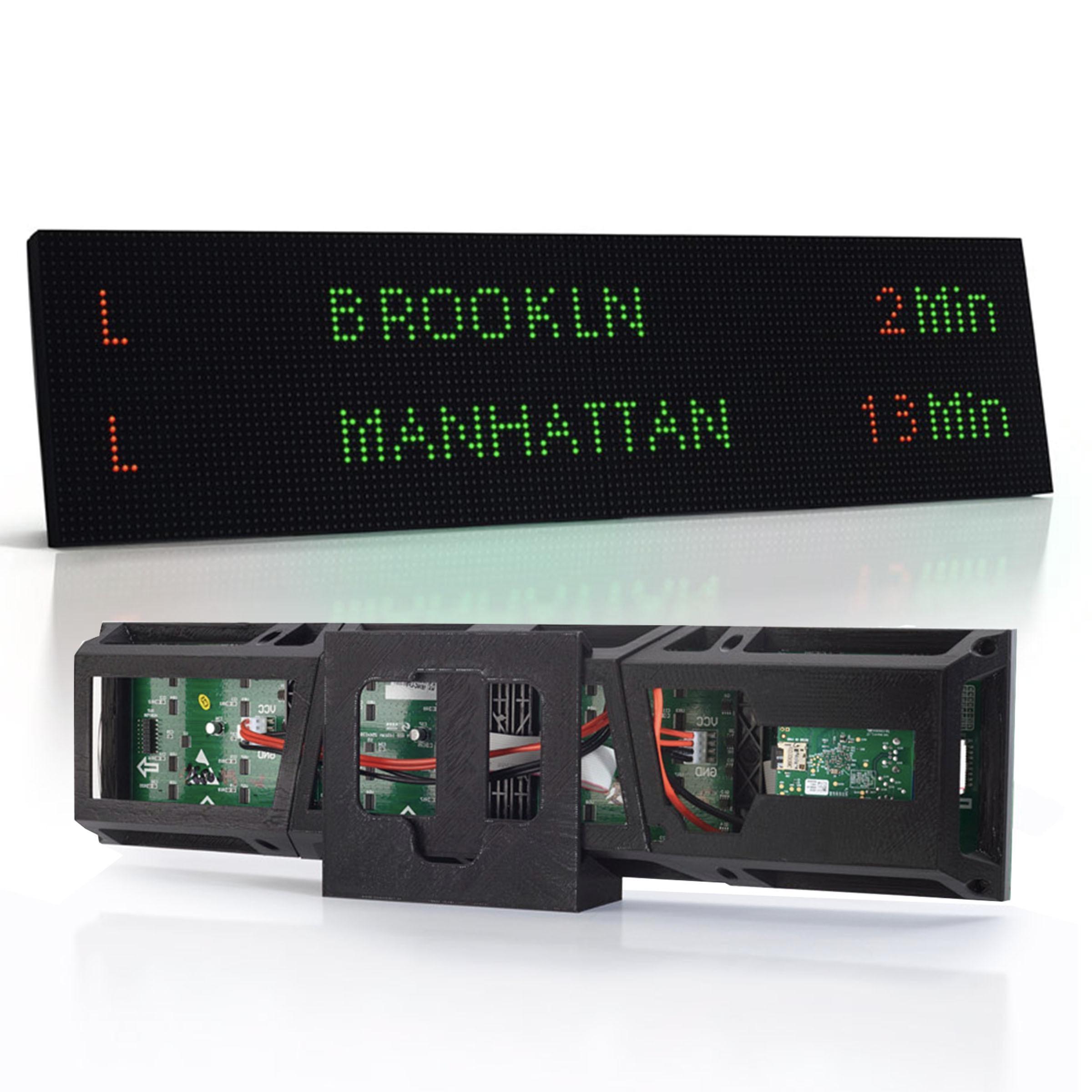 3D Brooklyn image 0