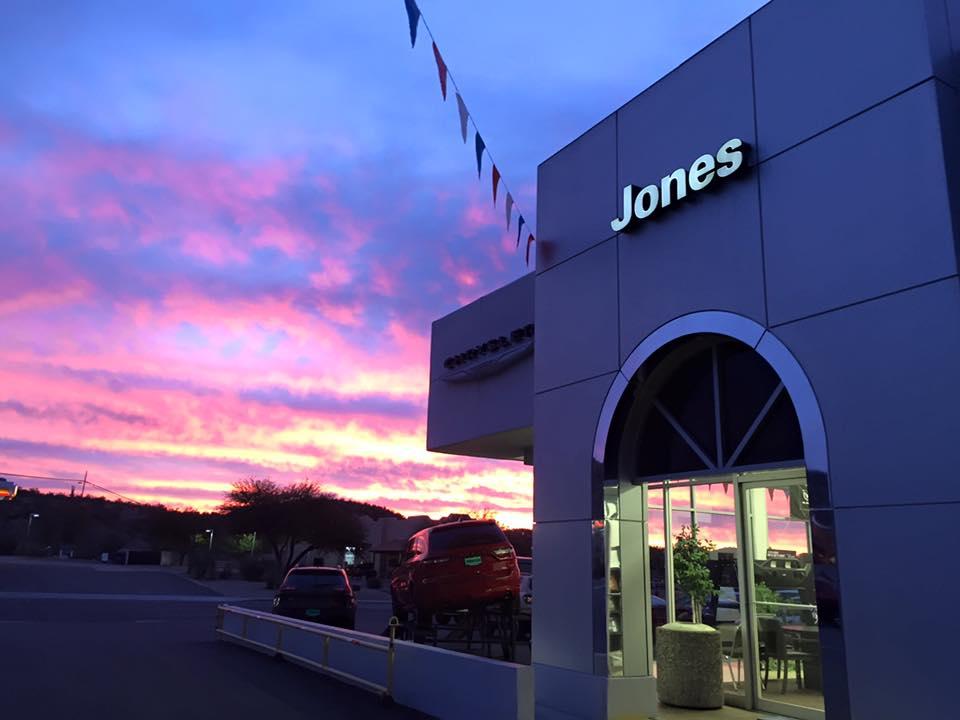 Jones Chrysler Dodge Jeep RAM image 3
