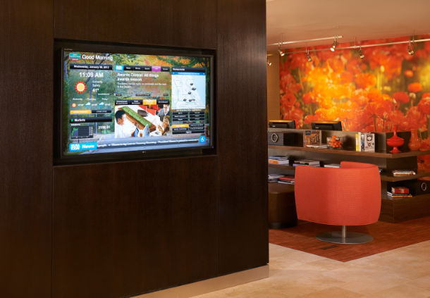 Courtyard by Marriott Chicago Highland Park/Northbrook image 12