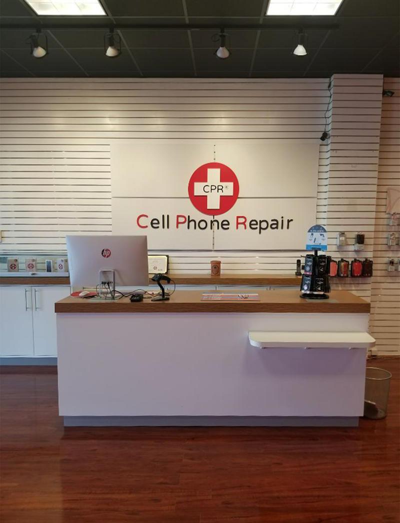 CPR Cell Phone Repair Highland Park