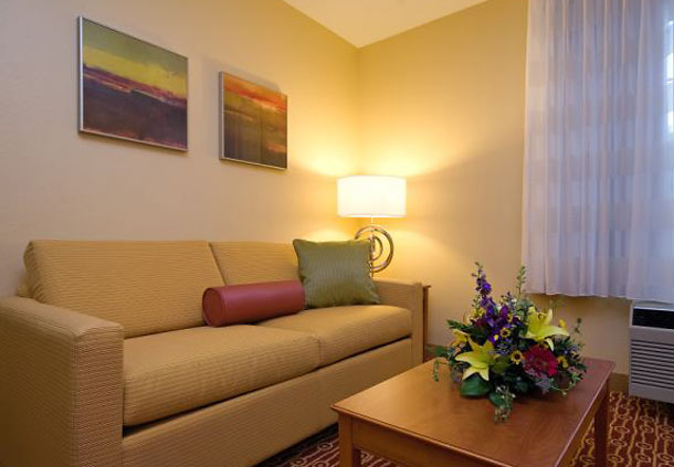 TownePlace Suites by Marriott Mt. Laurel image 6