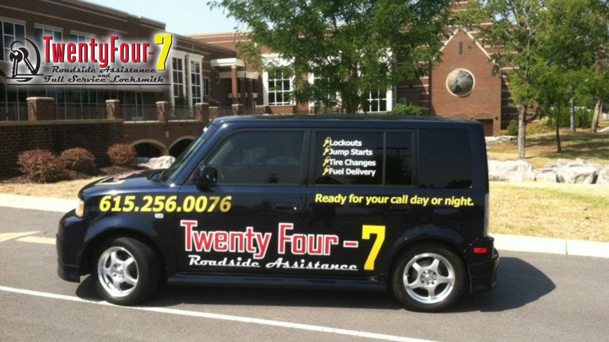Twenty Four-7 Locksmith in Nashville, TN, photo #2