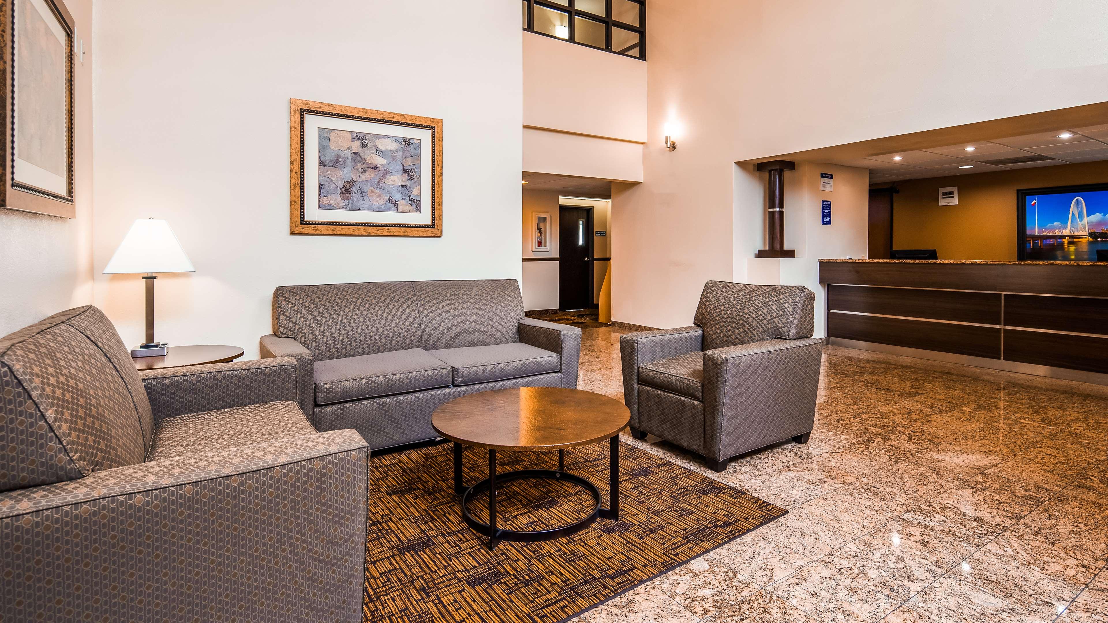Best Western Northwest Inn image 2