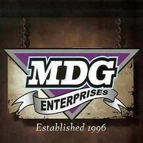 MDG Enterprises