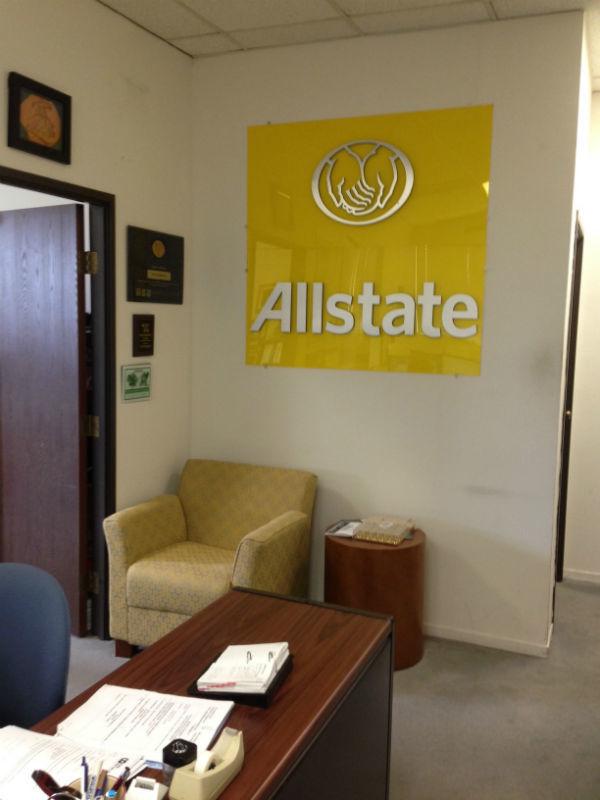 Julian Tu: Allstate Insurance