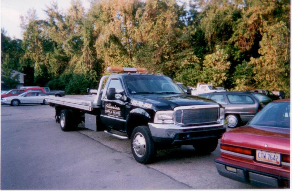 Millennium Towing & Recovery image 6