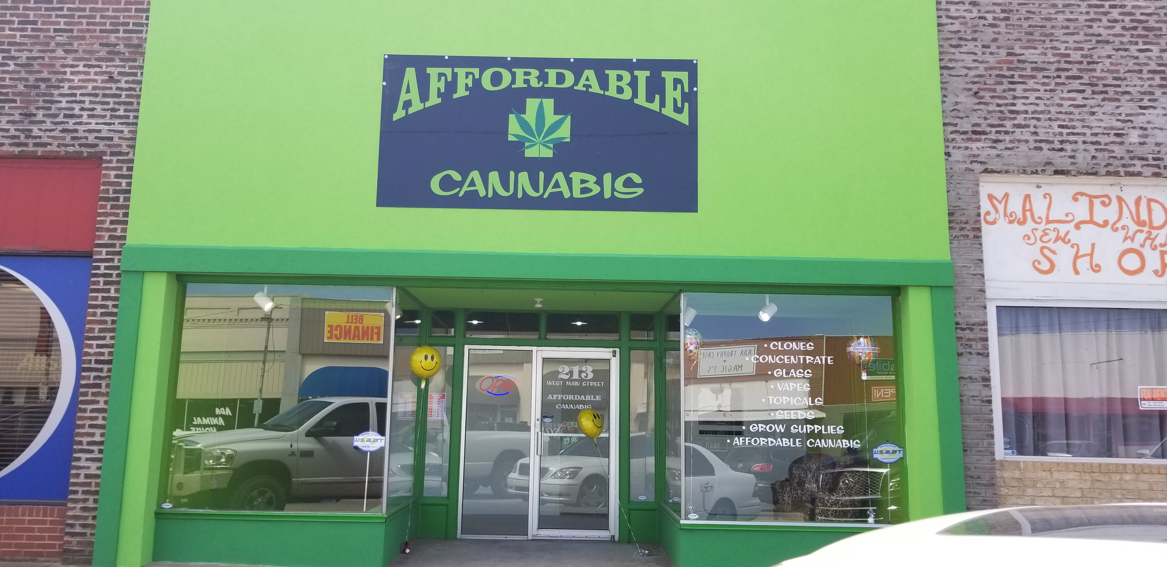 Affordable Cannabis image 0