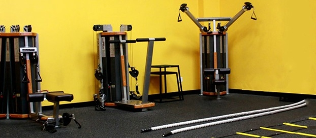Everybodys Fitness Center image 3