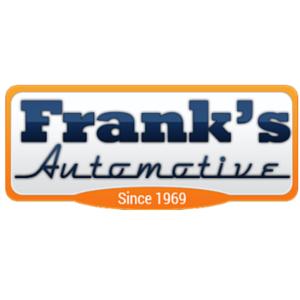 Frank's Automotive - Sacramento, CA 95819 - (916) 452-0917 | ShowMeLocal.com