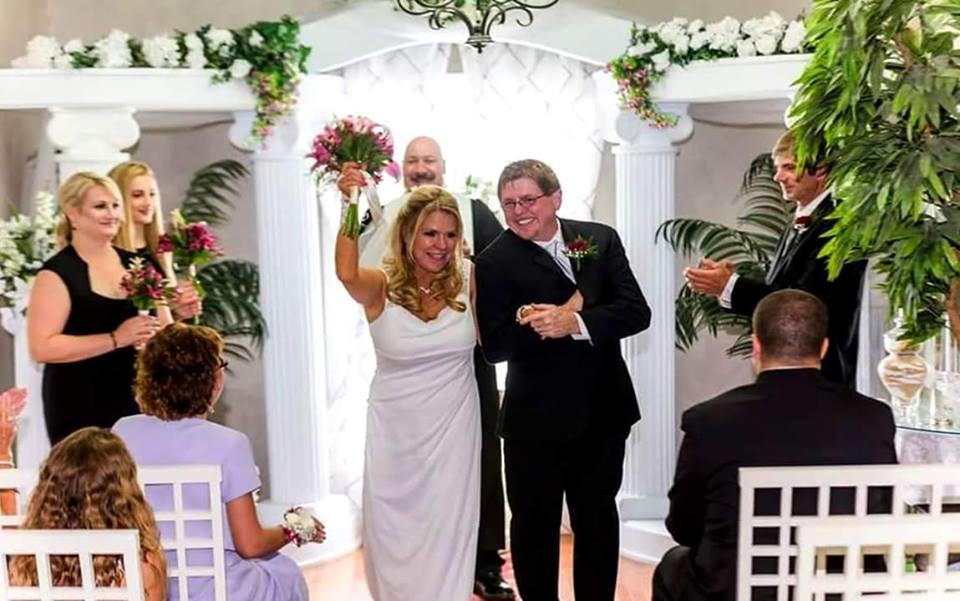 St Louis Wedding Chapel 9620 S Broadway St Louis, MO Wedding ...