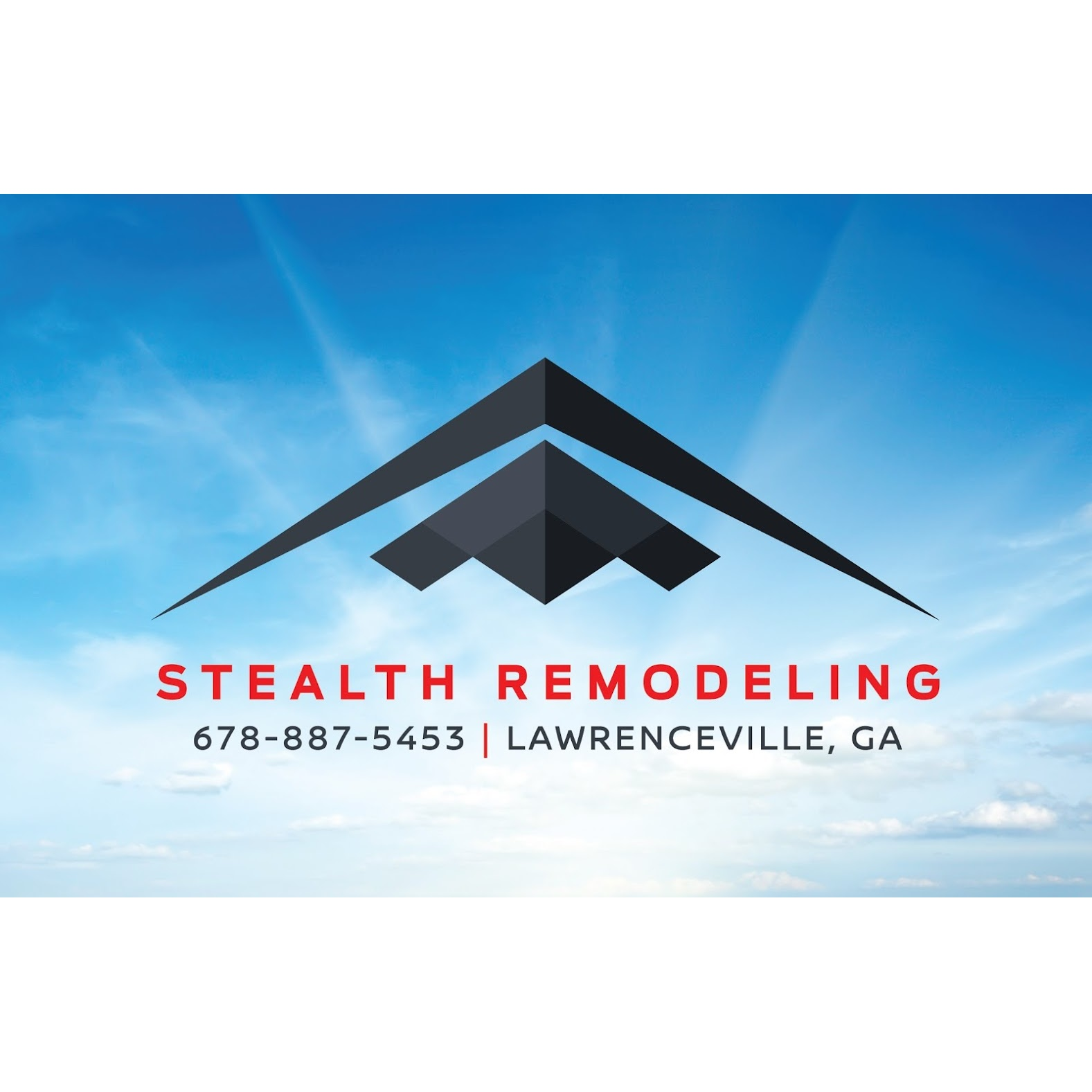 Stealth Remodeling Services