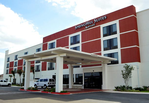 SpringHill Suites by Marriott McAllen Convention Center image 8