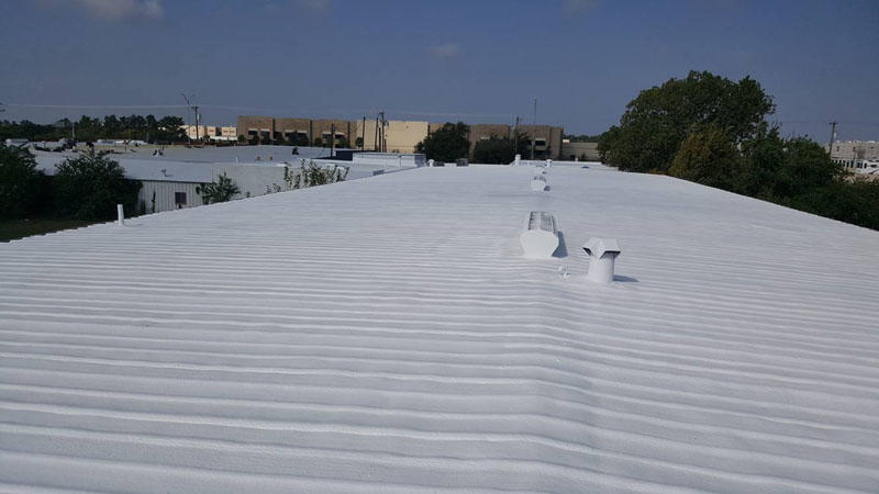 A & L Foam Roofing & Insulation image 5
