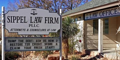 Sippel Law Firm PLLC image 0