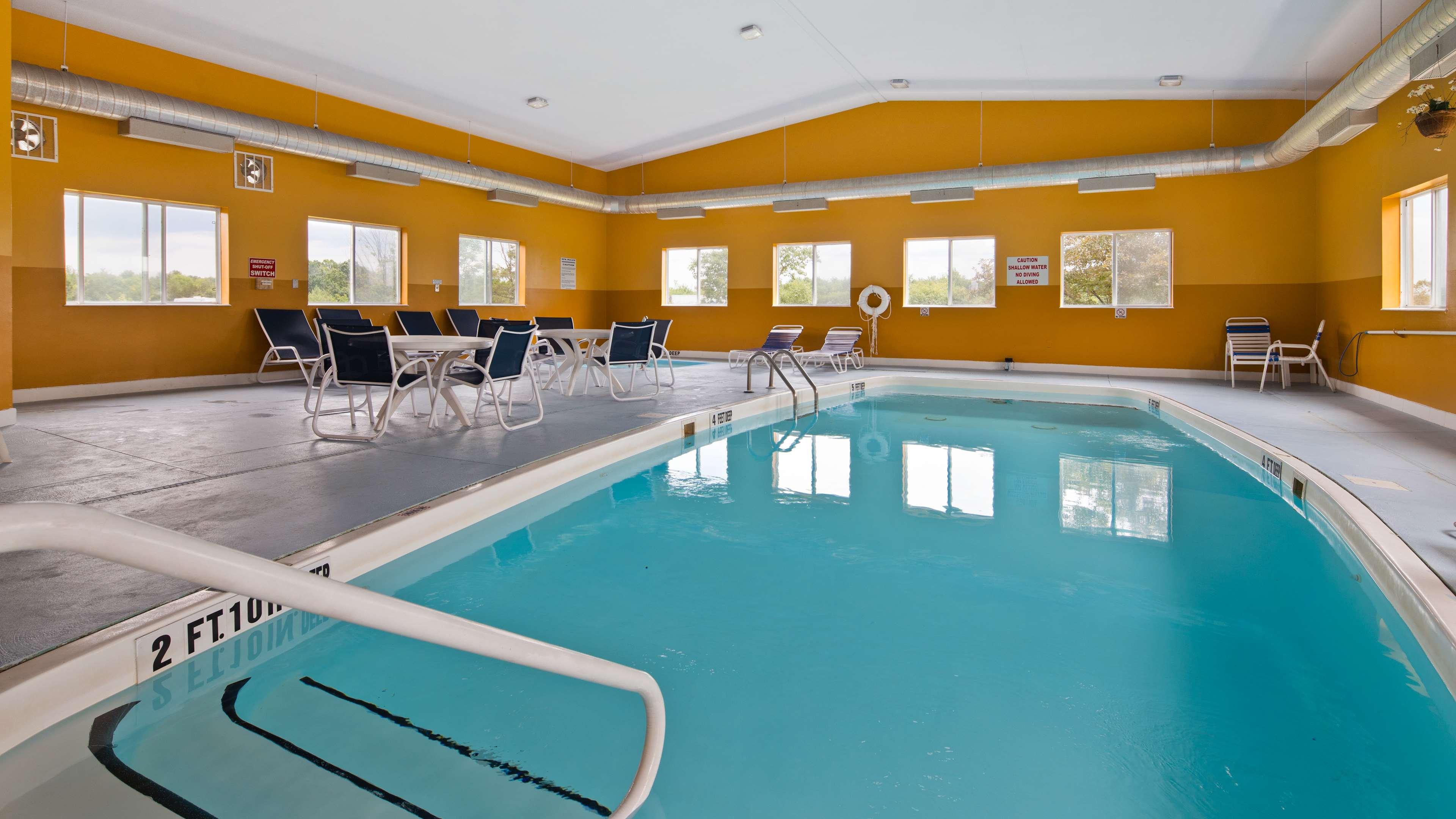 Best Western New Baltimore Inn image 7