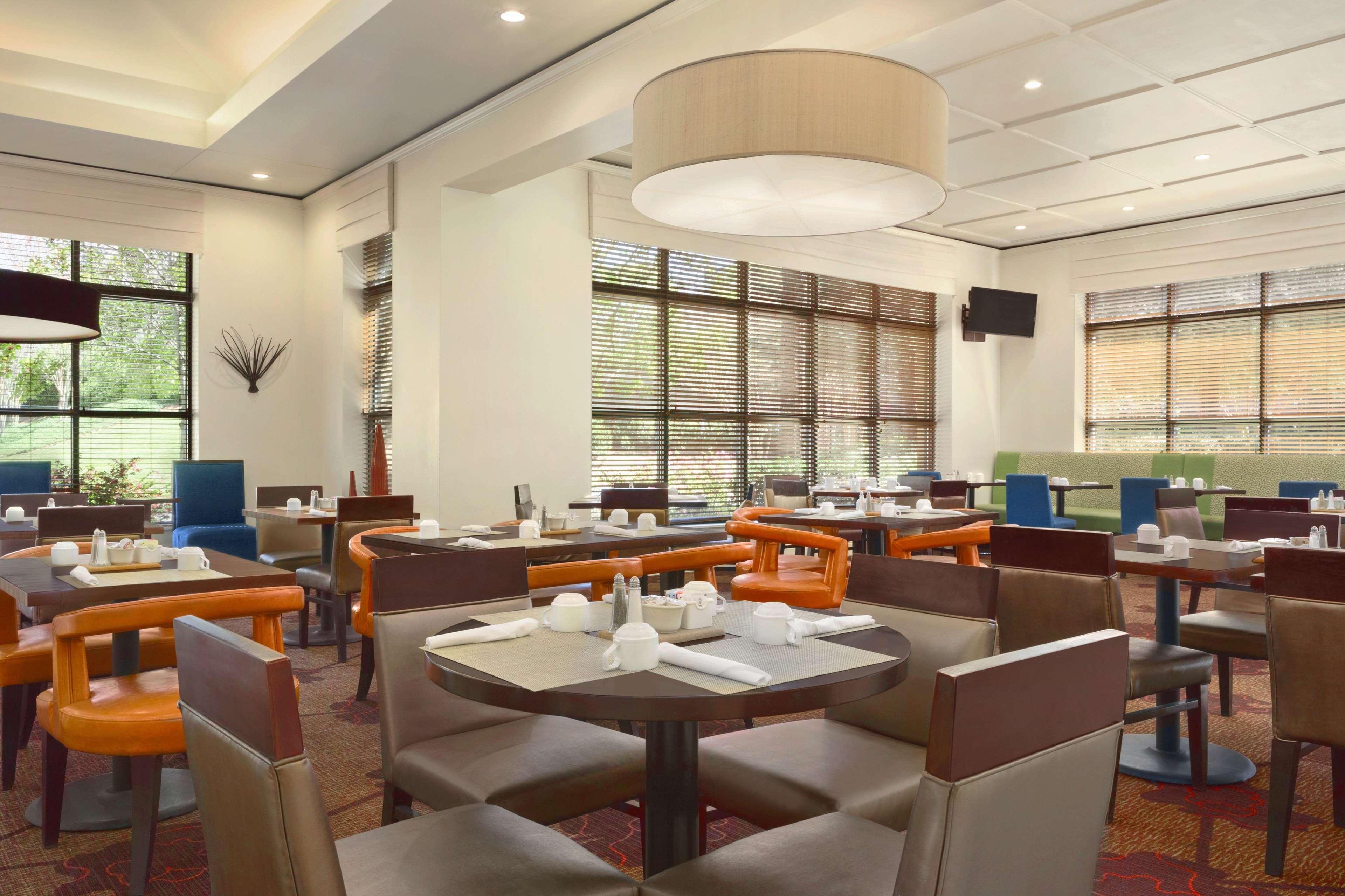 Hilton Garden Inn Atlanta Perimeter Center image 5