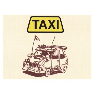Logo von Thomas Werth Funk - Taxi