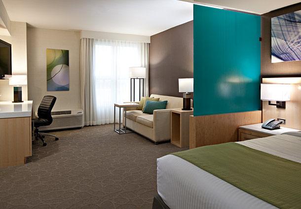 Delta Hotels by Marriott Grand Okanagan Resort in Kelowna