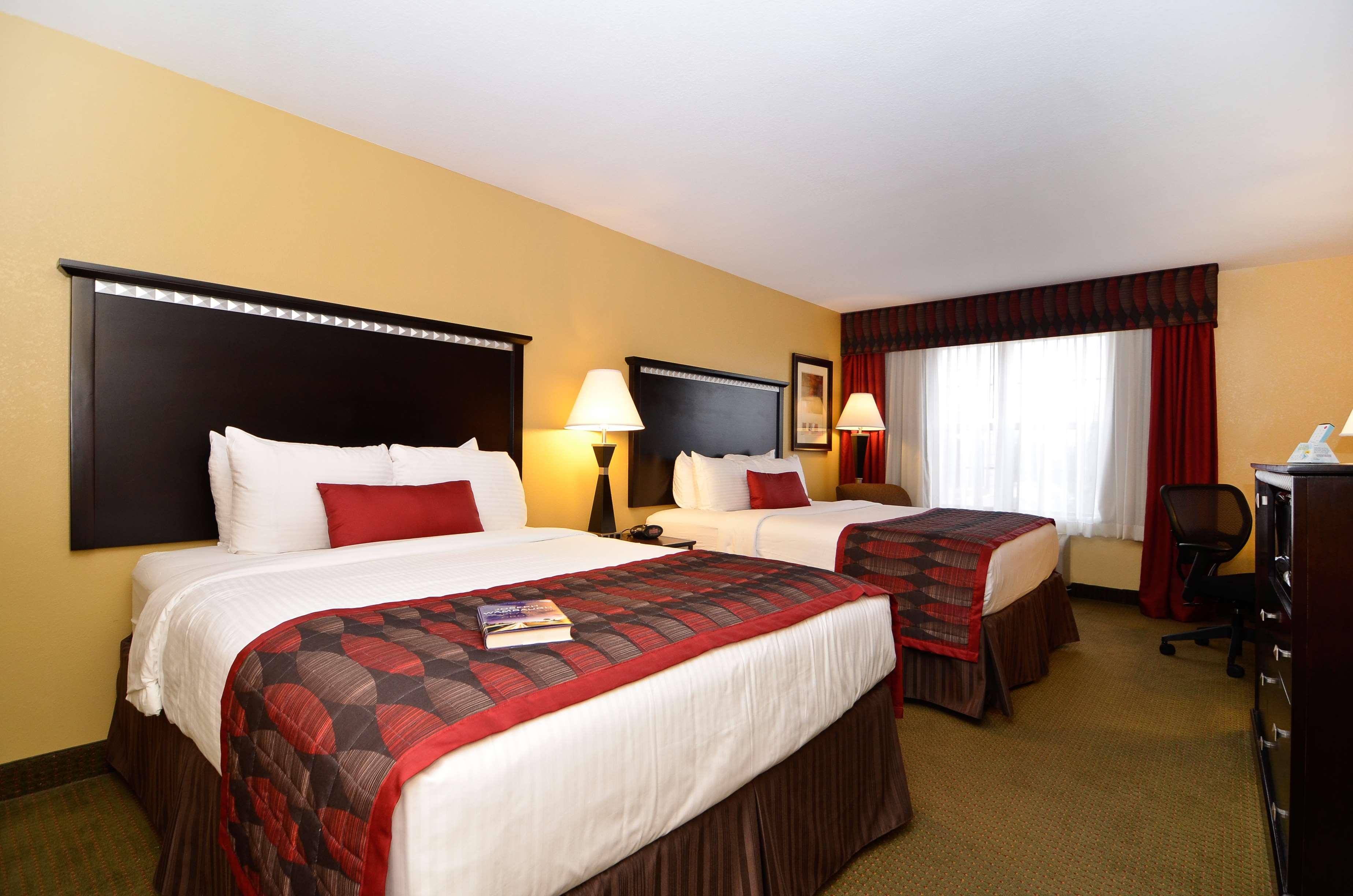 Best Western Plus Bessemer Hotel & Suites image 28