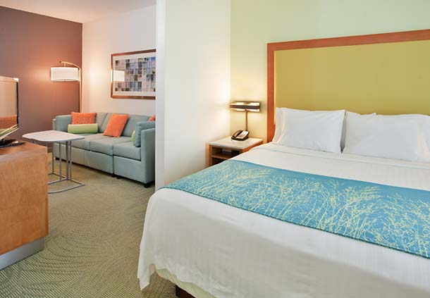 SpringHill Suites by Marriott Houston Brookhollow image 7