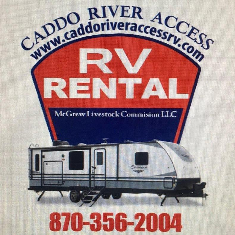 Caddo River Access RV Park & Rental