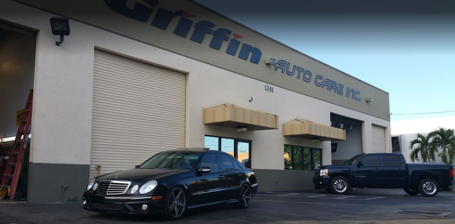 Griffin Auto Care, Inc. image 4