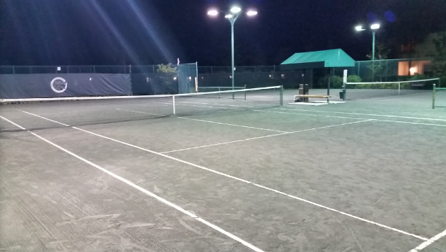 The Club At Gateway Tennis Center image 1