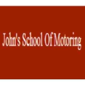Johns School of Motoring