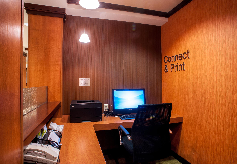 Fairfield Inn & Suites by Marriott Clovis image 18