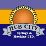 Hub City Springs & Machines Ltd