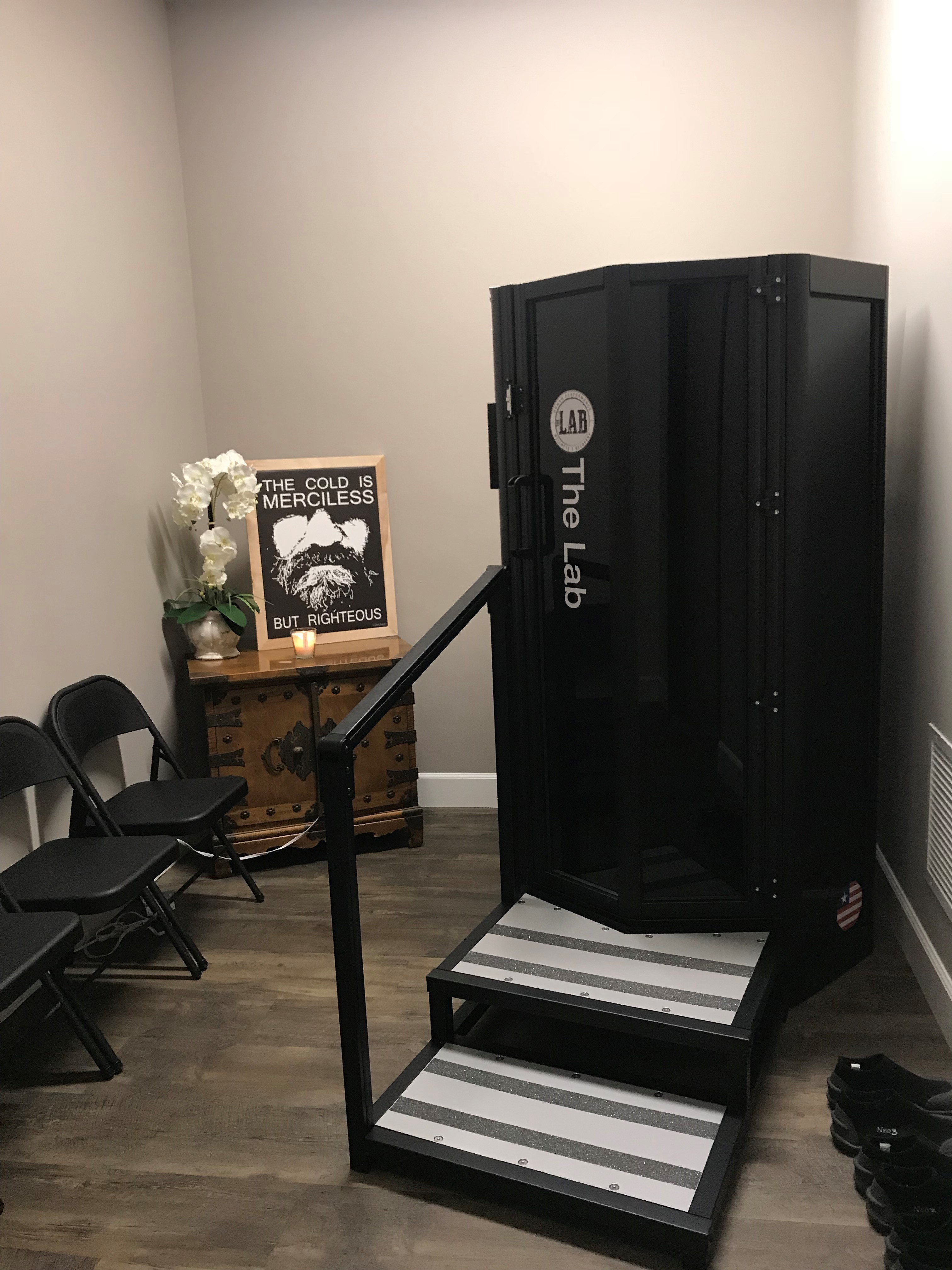 The Lab Performance & Recovery Center image 22