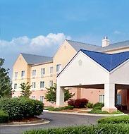 Fairfield Inn by Marriott St. Louis Fenton image 0