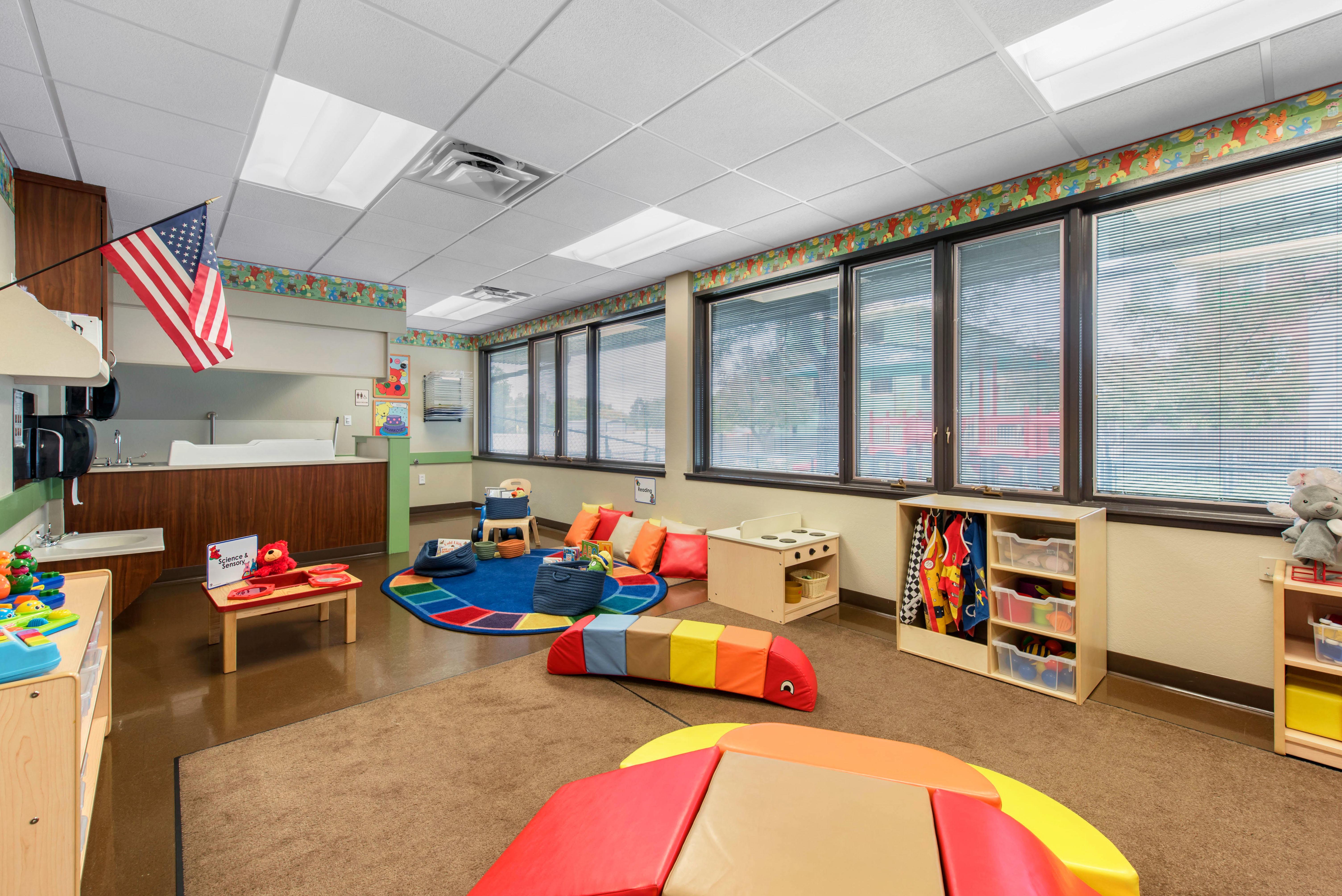 Primrose School at Colorado Station image 13