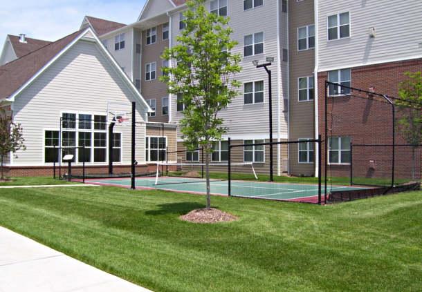 Residence Inn by Marriott St. Louis O'Fallon image 7