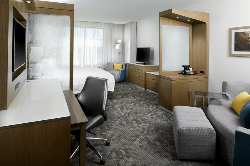 Courtyard by Marriott Charlotte Fort Mill, SC image 7