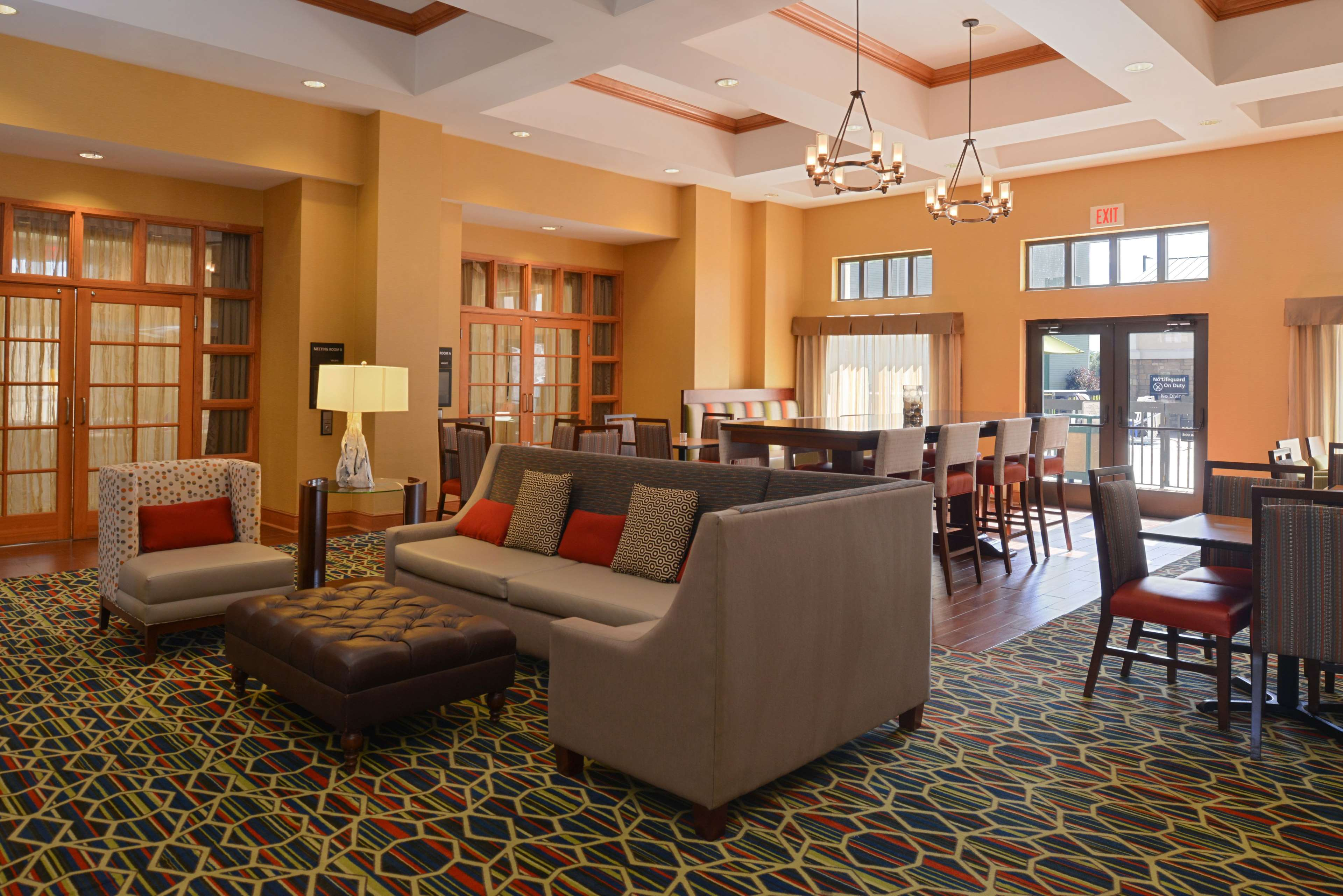 Hampton Inn & Suites Pueblo-Southgate image 19